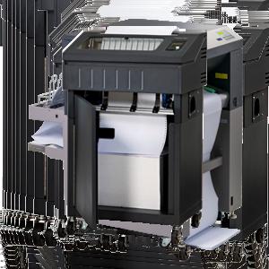 Výkonné řádkové tiskárny