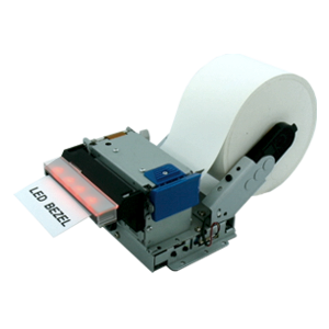 """Kioskové tiskárny pro šířku média do 80mm (3"""")"""