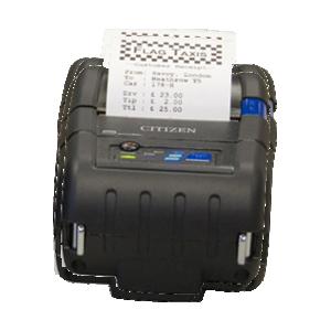"""Mobilní tiskárny účtenek do šíře 60mm (2"""")"""