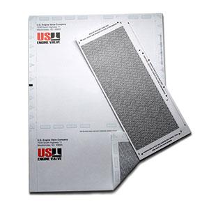Bezobálkové formuláře - tiskopisy (tlakové lepení)