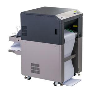 Výkonné laserové tiskárny - kontinuální