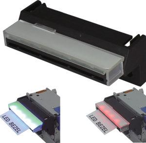 Volitelné příslušenství pro kioskové tiskárny